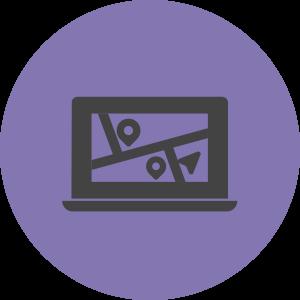 icone gestão de movimento