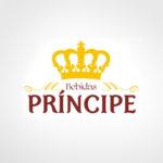 Logo Bebidas Príncipe